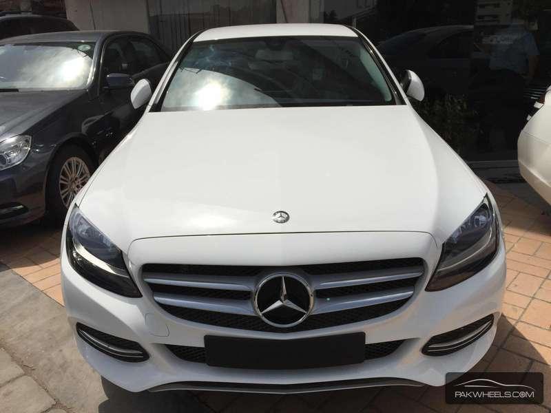 Mercedes Car For Sale In Karachi