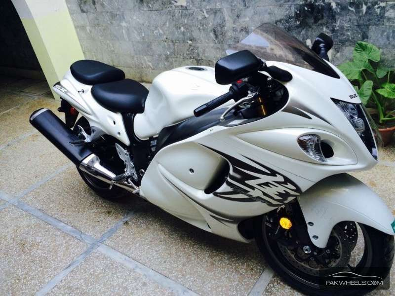 used suzuki hayabusa 2015 bike for sale in lahore 140972 pakwheels. Black Bedroom Furniture Sets. Home Design Ideas