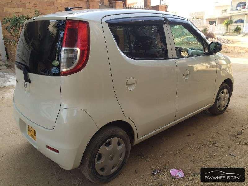 Nissan Moco 2010 Image-3