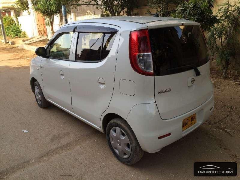 Nissan Moco 2010 Image-5
