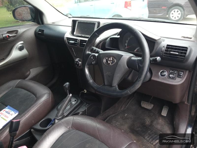 Toyota iQ 2009 Image-7