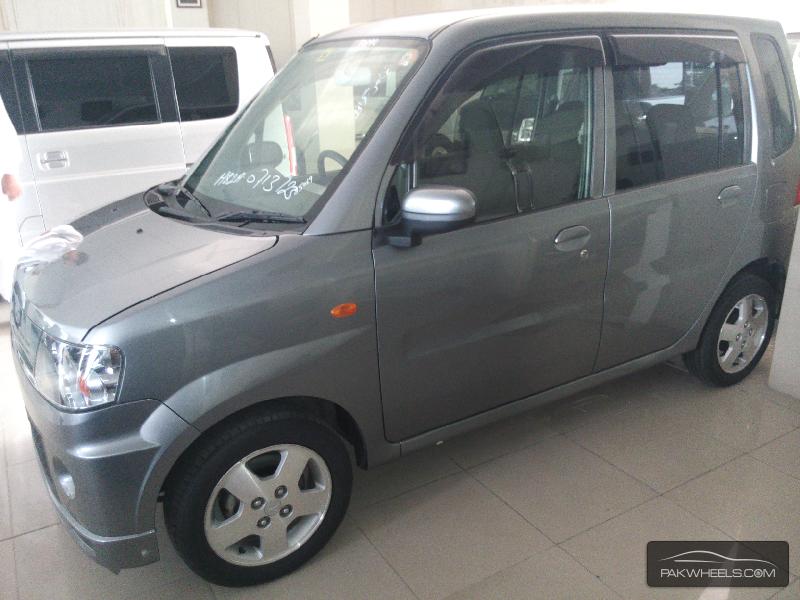 Mitsubishi Toppo M 2012 Image-3