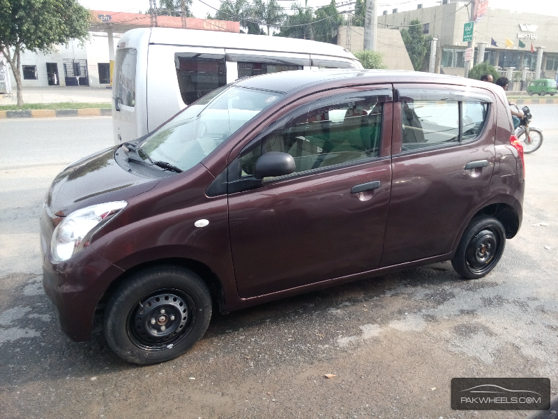 Suzuki Alto 2013 Image-4