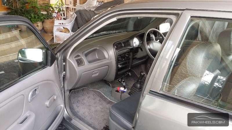 Suzuki Alto VXR (CNG) 2010 Image-4