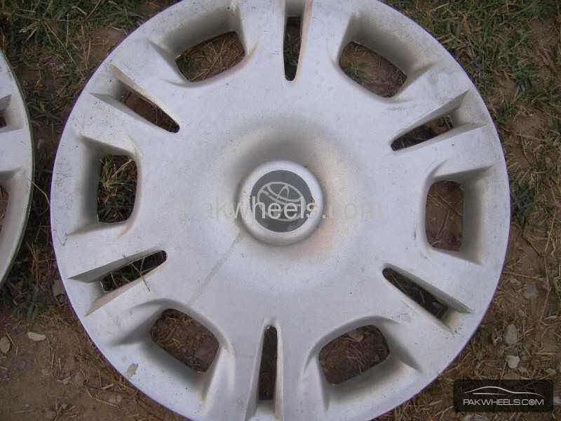 toyota wheels cup For Sale Image-1