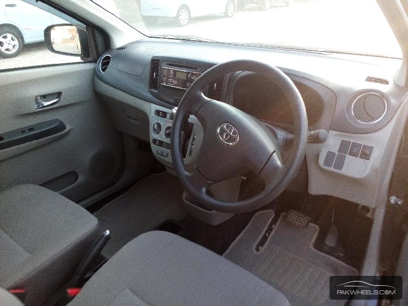 Toyota Pixis 2013 Image-5
