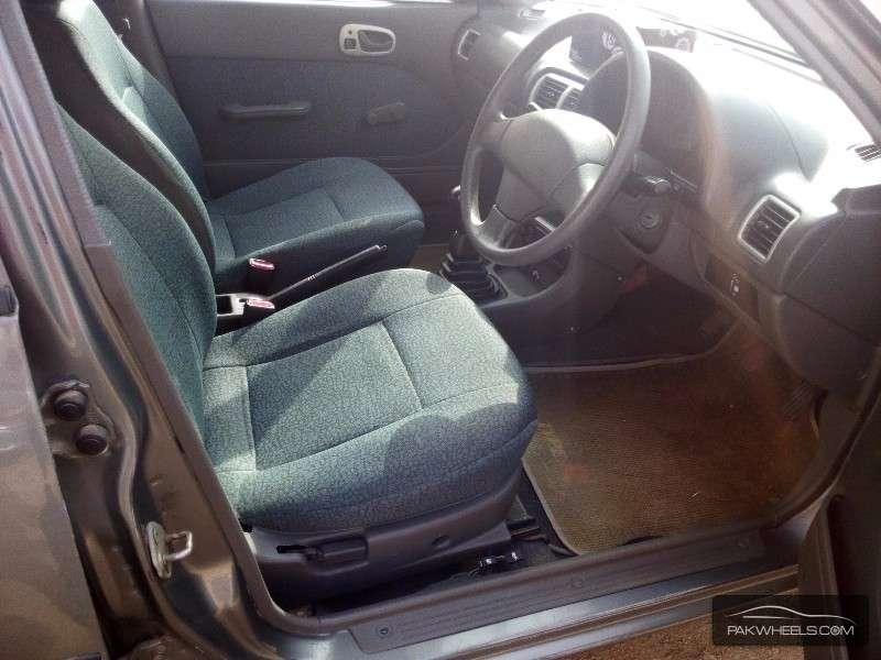 Suzuki Cultus VXR (CNG) 2009 Image-3