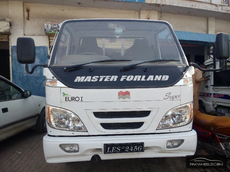 Master Rocket 2012 Image-1