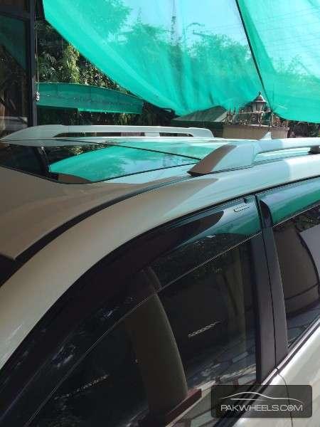 Toyota Prado TX Limited 2.7 2014 Image-5