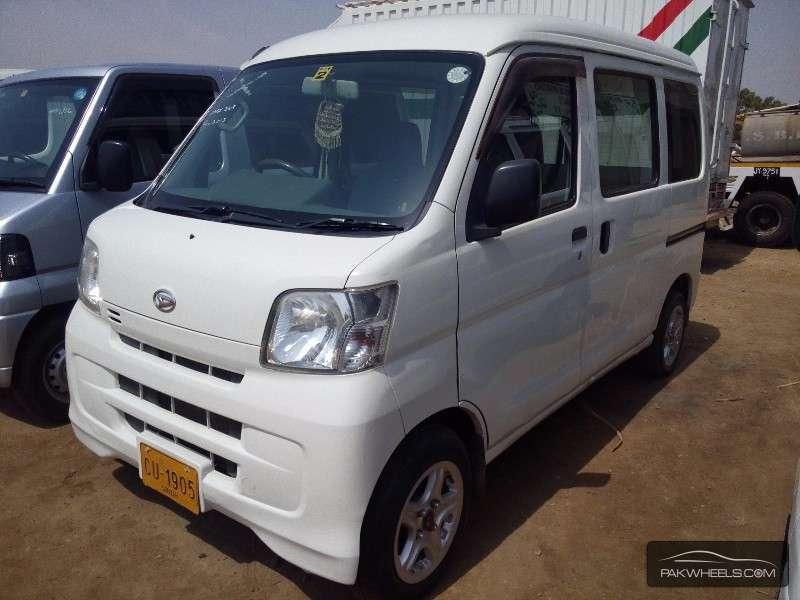 Daihatsu Hijet 2008 Image-3