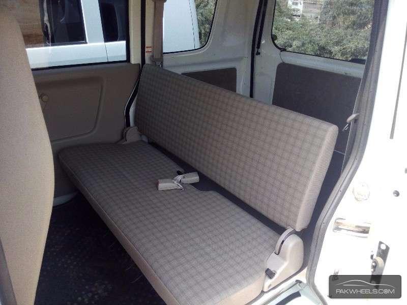 Suzuki Every 2011 Image-5