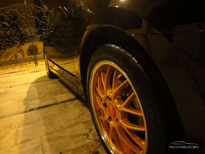 "17"" BBS Original alloys For Sale Image-1"
