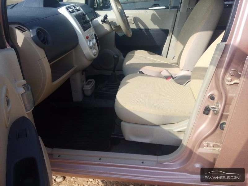 Mitsubishi Ek Wagon 2012 Image-6