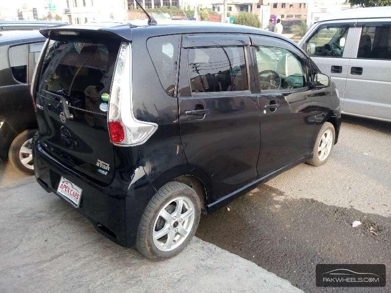 Nissan Dayz Highway Star 2013 Image-4