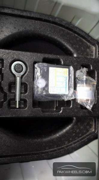 Chevrolet Spark LS 2011 Image-7