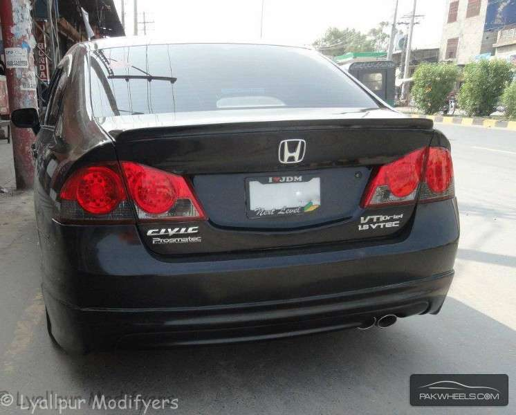 Buy Honda Civic Reborn Body Kits For Sale In Lahore