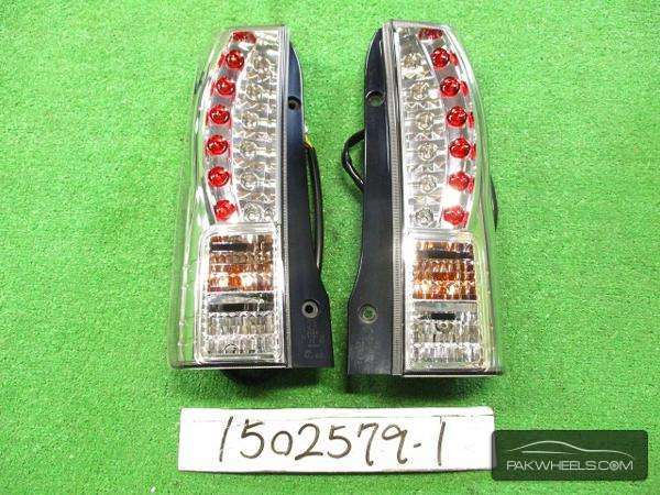 mistubishi ek wagon back light pair For Sale Image-1