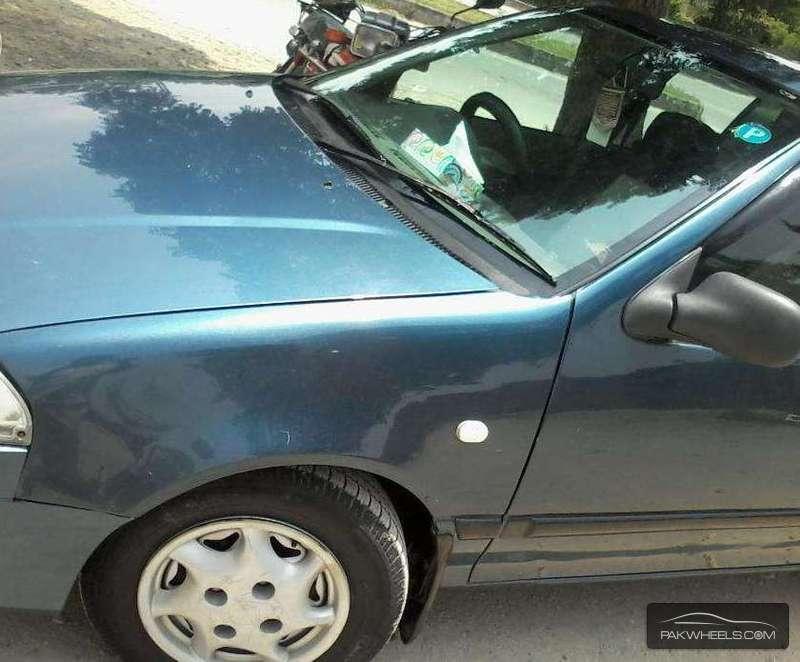 Suzuki Cultus 2007 Image-1