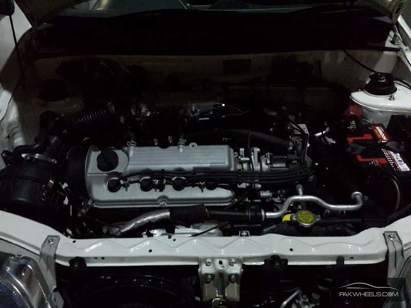 Suzuki Cultus VXRi (CNG) 2011 Image-7