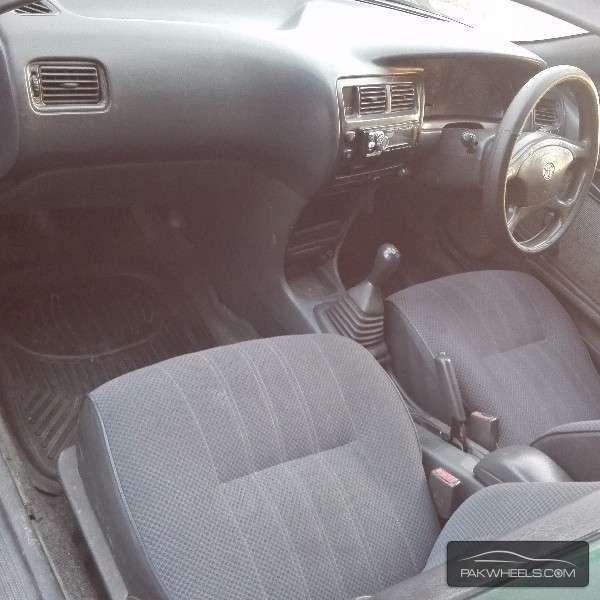 Toyota Corolla 1998 Image-5