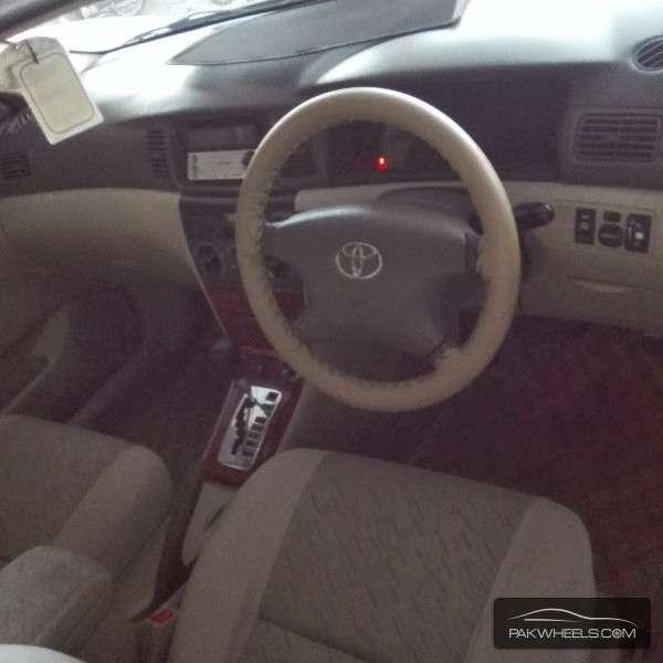 Toyota Corolla Altis Automatic 1.8 2006 Image-4