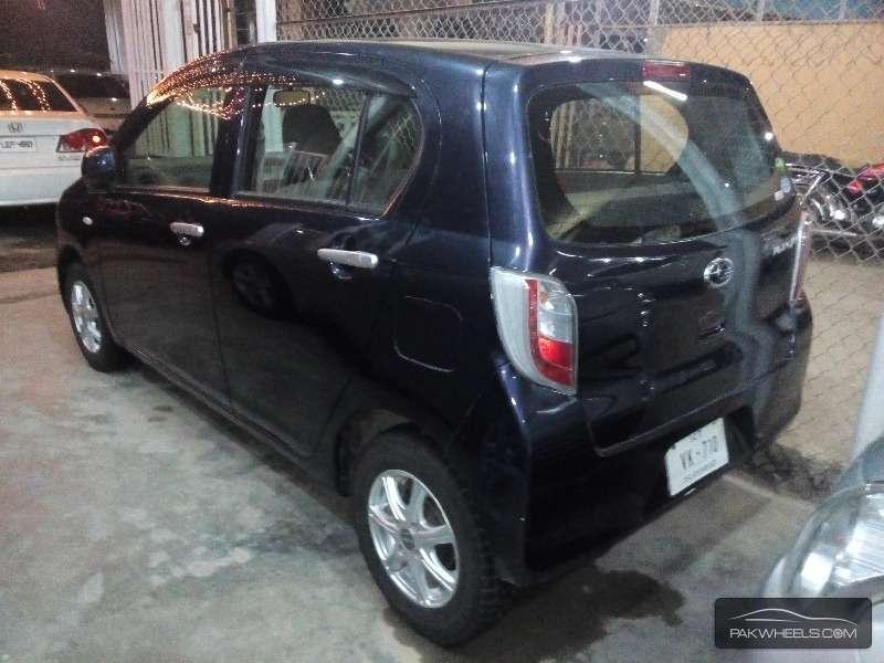 Subaru Pleo 2012 Image-3