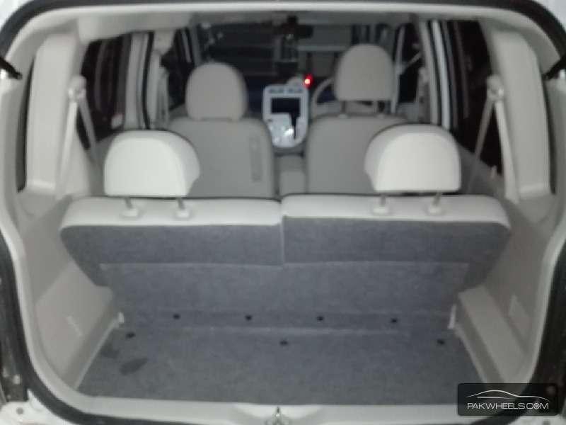 Mitsubishi Ek Wagon Limited 2011 Image-7