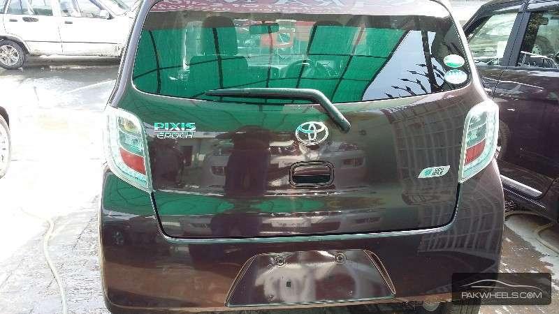 Toyota Pixis 2014 Image-3