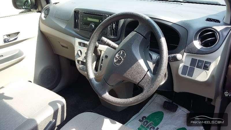 Toyota Pixis 2014 Image-4