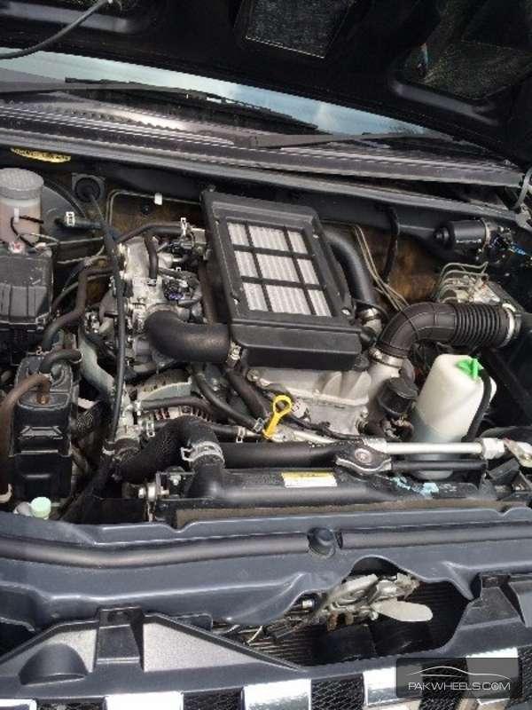 Suzuki Jimny 2010 Image-5