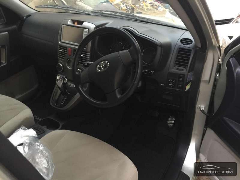 Toyota Rush G 2010 Image-6