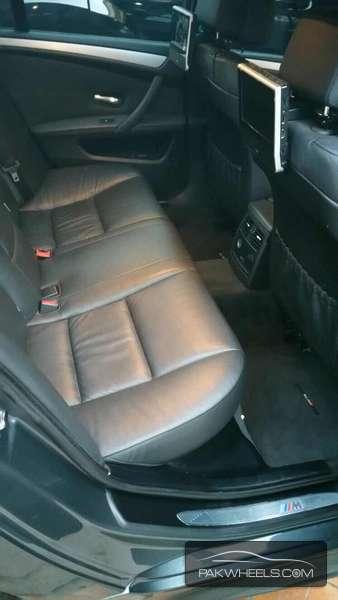 BMW M Series M5 Sedan 2008 Image-5