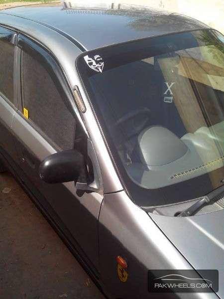 Hyundai Santro Club GV 2004 Image-3