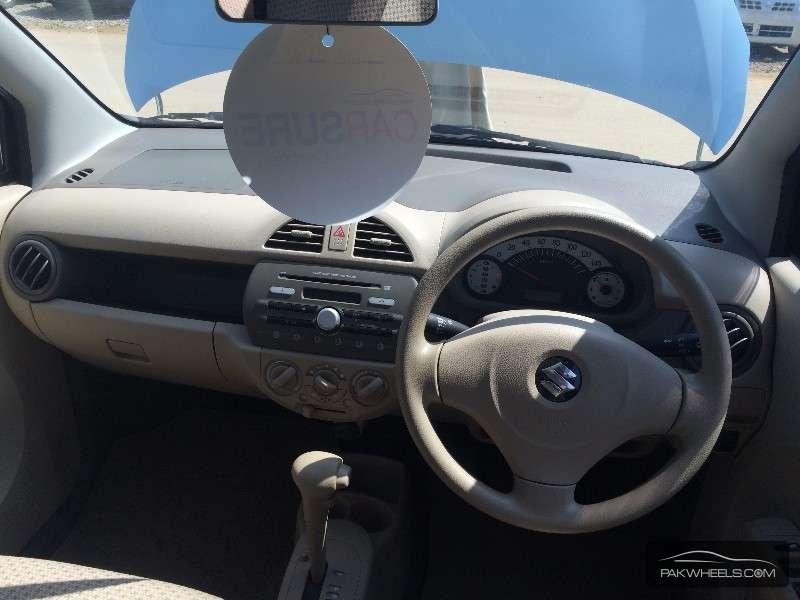 Suzuki Alto E 2012 Image-6