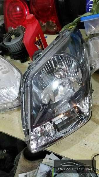 Suzuki WagonR Front Light For Sale Image-1