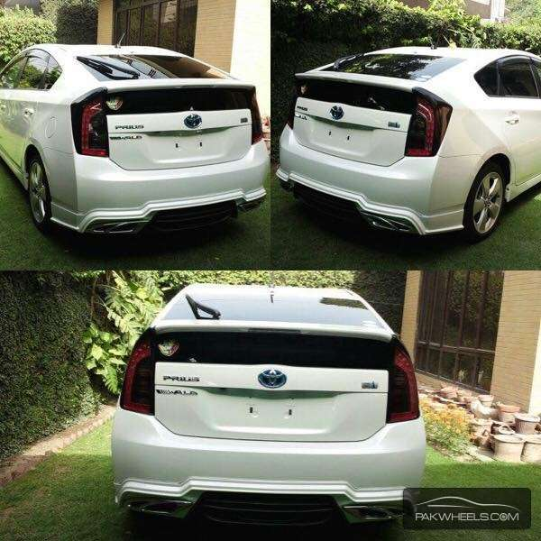 Toyota Prius S Touring Selection 1 8 2012 For Sale In
