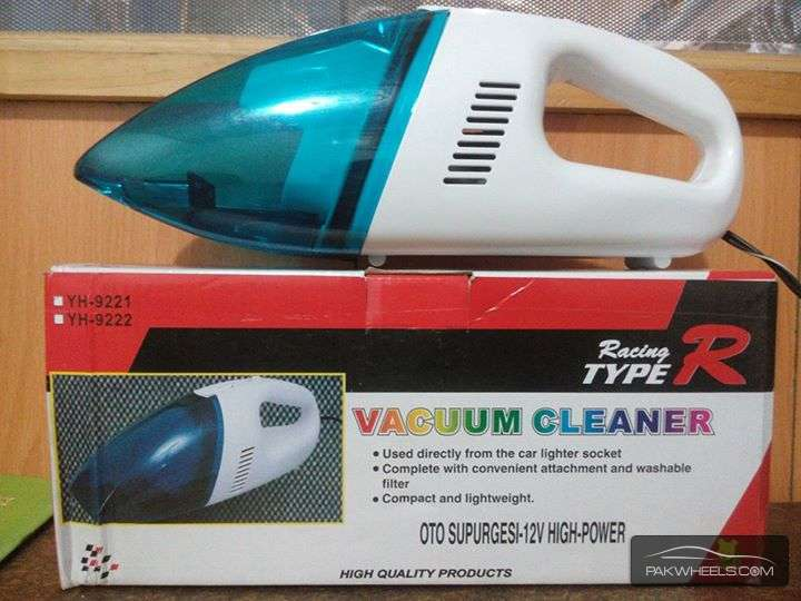 Car Vacume Cleaner Image-1