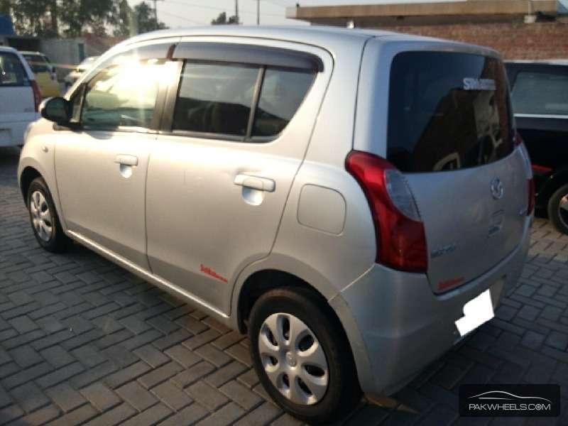 Mazda Carol X 2010 Image-5