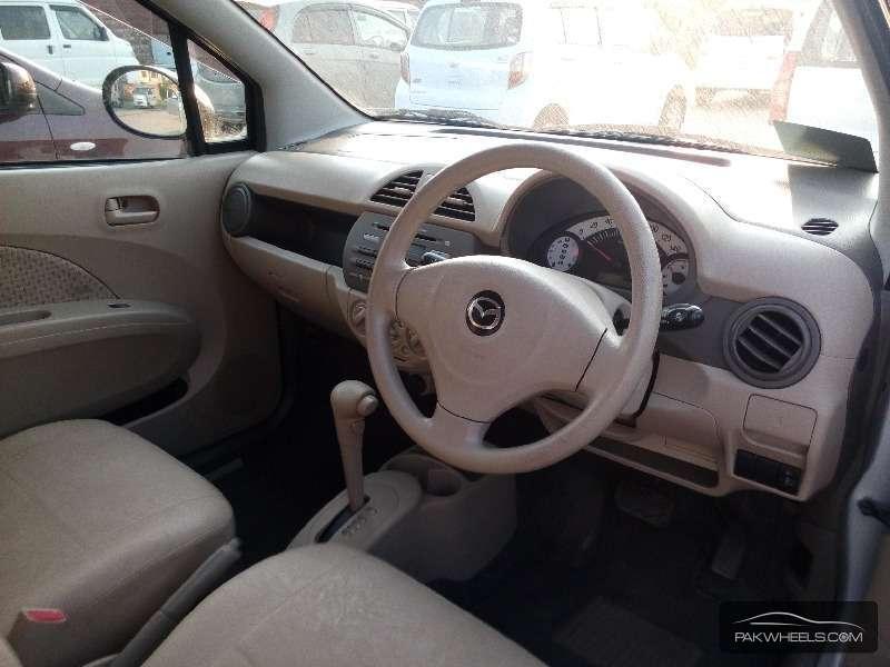 Mazda Carol X 2010 Image-6