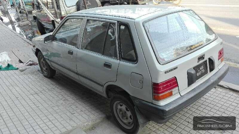 Suzuki Khyber 1997 Image-3