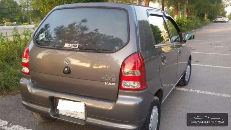 Suzuki Alto VXR (CNG) 2010 Image-7