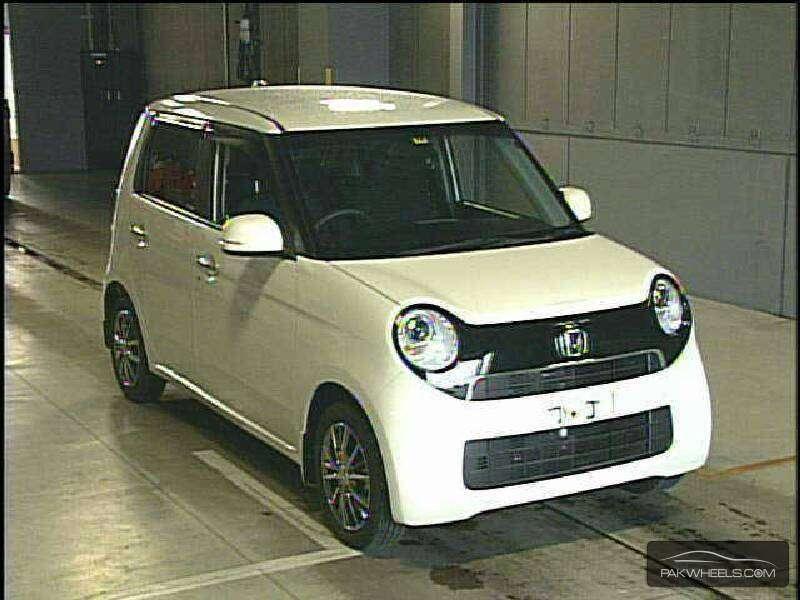Honda N One G 2012 Image-1