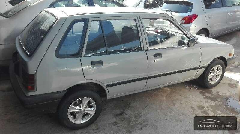 Suzuki Khyber 1999 Image-5