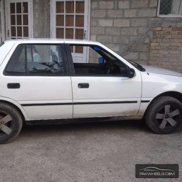 1994 Hyundai Excel Camshaft: Hyundai Excel 1993 For Sale In Abbotabad