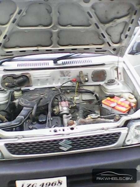 Suzuki Mehran VX 2004 Image-4