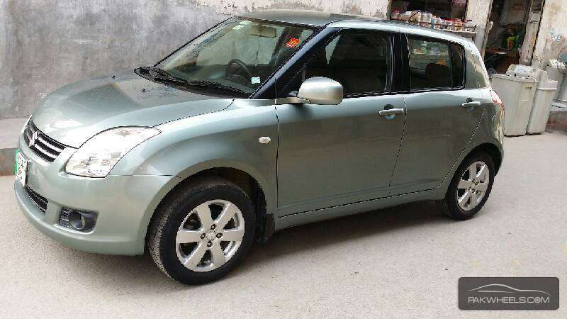 Suzuki Swift  For Sale In Lahore