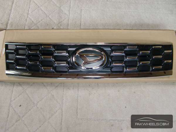 daihatsu move 2015 front grill For Sale Image-1