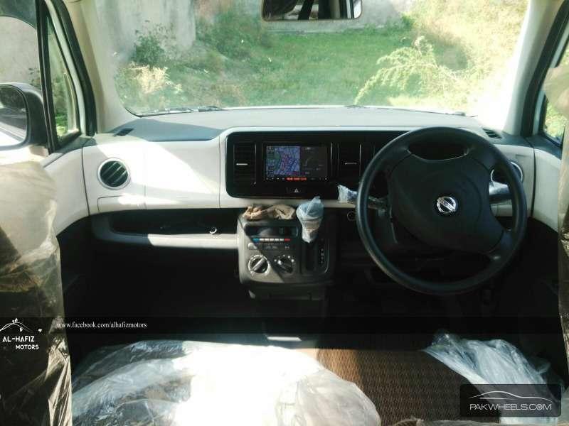 Nissan Moco 2012 Image-8