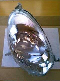 toyota passo 2015 left head light For Sale Image-1