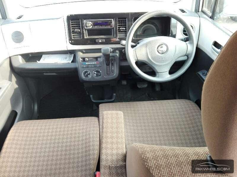 Nissan Moco 2012 Image-6